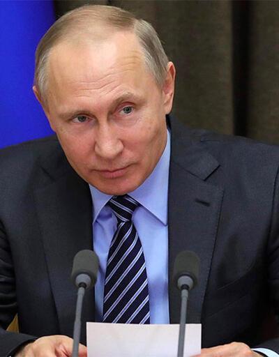 Putin: ABD'de siyasal şizofreni var