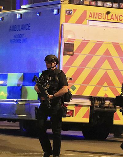 İngiltere saldırısı sonrası Avrupa güvenlik önlemlerini sıkılaştıracak