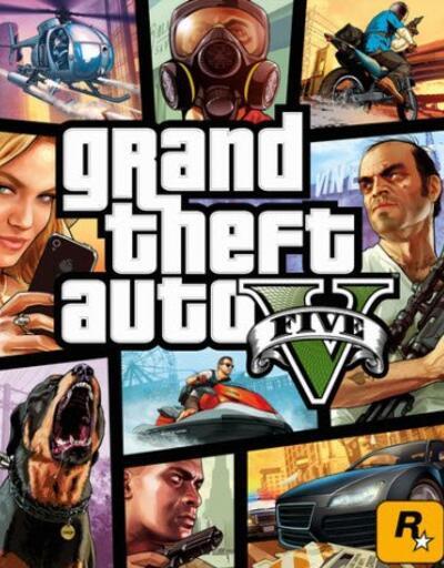 GTA V, Take-Two'yu sırtlamaya devam ediyor!
