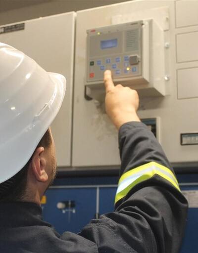 İstanbul'da elektrik kesintilerine son verecek sistem