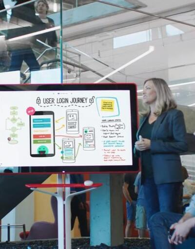 Google 'Jamboard' ile FATİH projesine rakip olabilir mi?