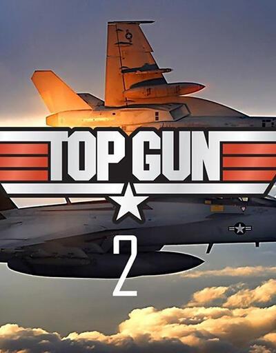 Top Gun 2 çekiliyor