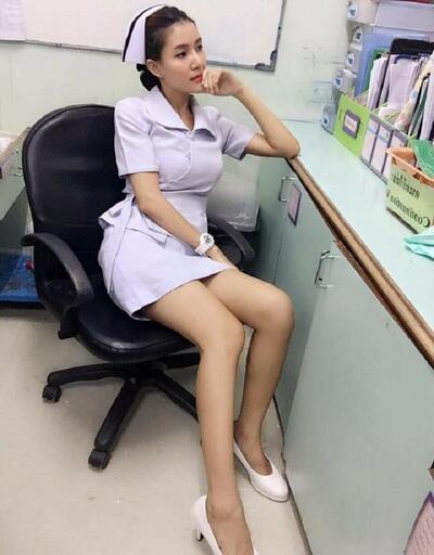 Hemşire için 'seksi' dendi, istifası istendi