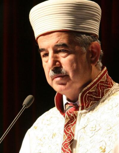 Eski Diyanet Başkanı Bardakoğlu: Kendi yanlışlarımıza fetva verir olduk