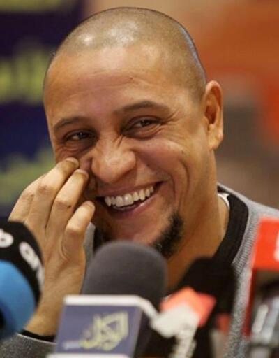 Roberto Carlos Avustralya'ya gidiyor