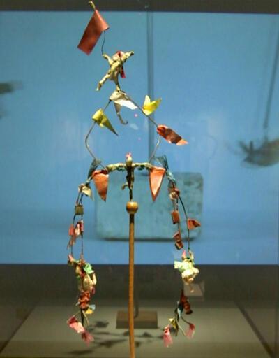 Selim Turan sergisi Sabancı Müzesi'nde