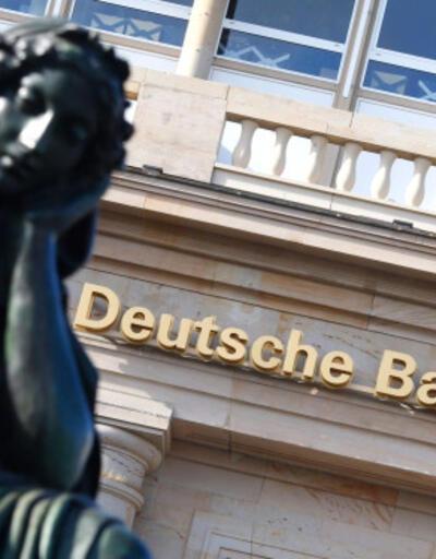 ABD Merkez Bankası'ndan Deutsche Bank'a 'para aklama' cezası