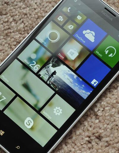Microsoft, yeni bir akıllı telefon üzerinde çalışıyor