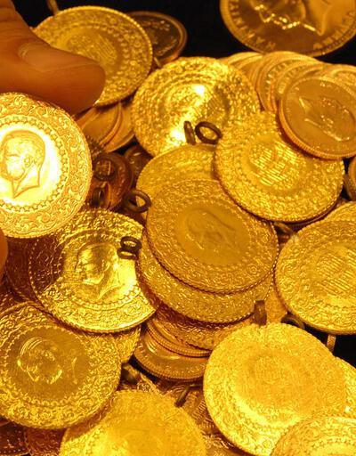 Altının kilogramı 143 bin 750 liraya geriledi