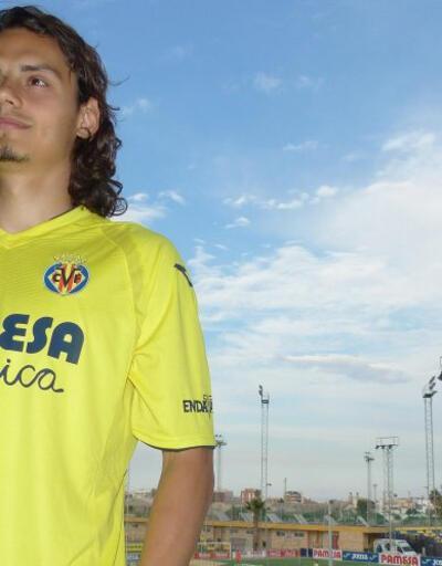 Son dakika: Enes Ünal 5 yıllığına Villarreal'de