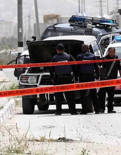 İsrail askerleri Filistinli kadını vurdu