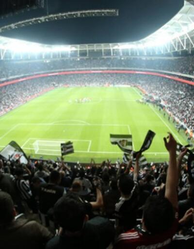 Son dakika... Vodafone Arena'nın yeni adı resmen açıklandı