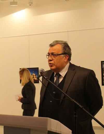 Nazım Hikmet Dostluk Ödülü öldürülen Rus büyükelçiye verildi