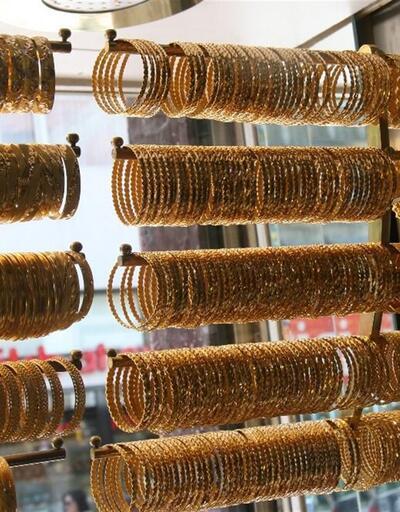 Altının kilogramı 146 bin 500 liraya yükseldi