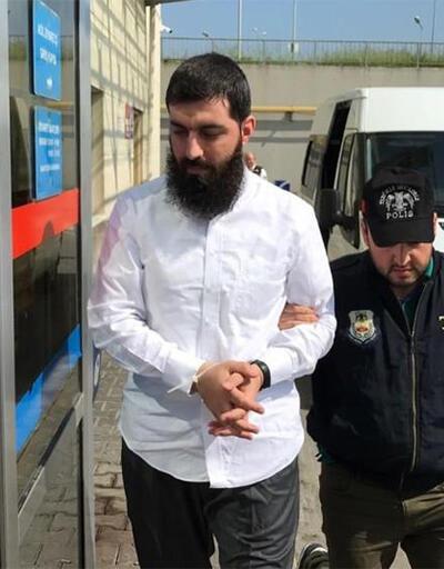 DEAŞ yöneticisi Ebu Hanzala tutuklandı