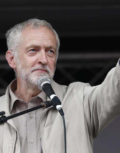 İşçi Partisi lideri Corbyn'den Arakan çağrısı