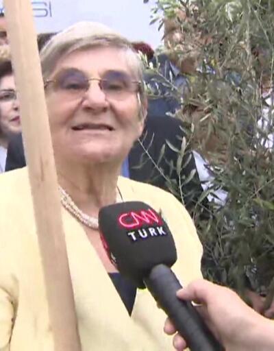 Canan Karatay: Komisyondan da çöpe atılsın