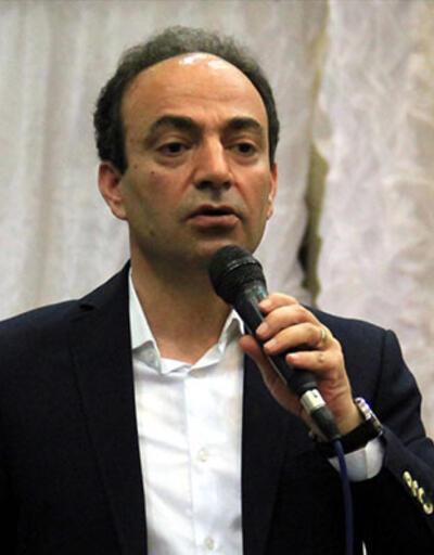 HDP'li Osman Baydemir hakkında cemevine bina tahsisi nedeniyle fezleke