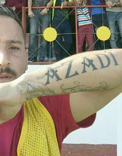 Son dakika... Amedsporlu Deniz Naki'ye verilen cezanın gerekçeli kararı açıklandı