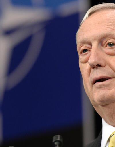 ABD Savunma Bakanı Mattis: Katar krizinde ortak zemin bulmalıyız