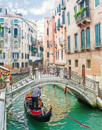 Kaybolmadan dönmediğimiz şehir: Venedik