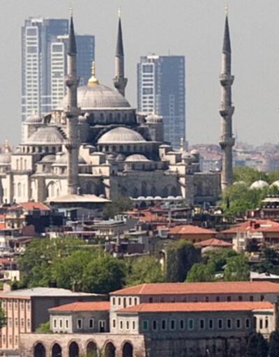 İstanbul'un siluetini düzeltmek için 2 milyar lira gerekiyor