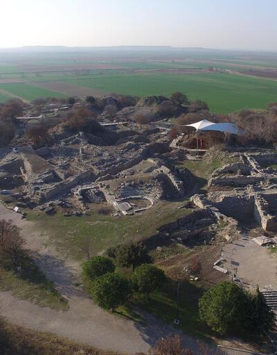 5 bin yıl önce Troya'nın Ege'deki deprem sırrı