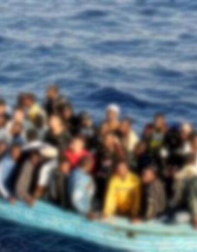 Antalya'da 194 sığınmacı ve kaçak yakalandı