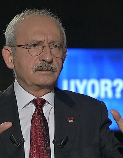 Kılıçdaroğlu 2019'da Cumhurbaşkanlığına aday olacak mı?