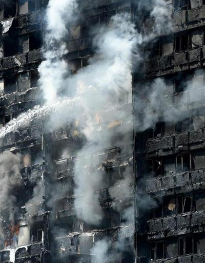 Suriyeli Muhammed savaştan kaçtı, yangında öldü