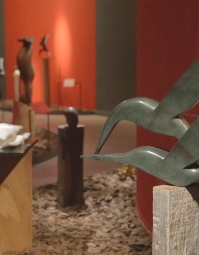 Pera Müzesi'nden Jose Sancho ve Çiftdüşün: Çiftgörü sergileri
