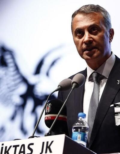 Osmanlıspor'dan Fikret Orman'a destek kararı çıktı
