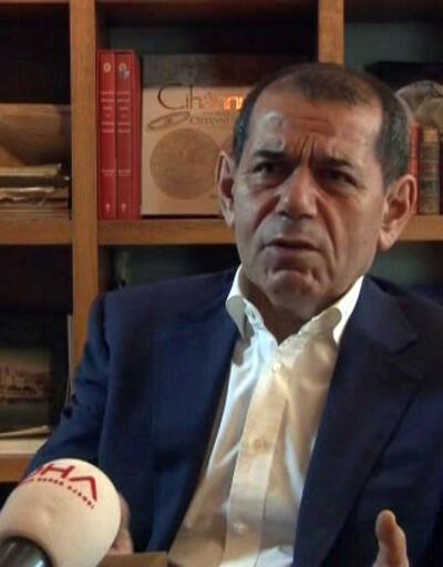 Özbek: Önümüzdeki dönemde de göreve talibim