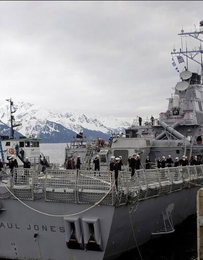 ABD balistik füzeyi durduramadı