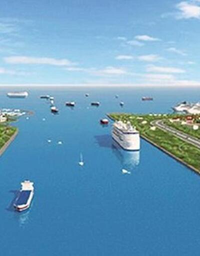 Arazilerde Kanal İstanbul bereketi