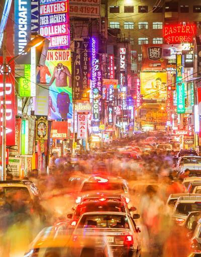 Yılın en iyi şehir fotoğrafları yarışıyor