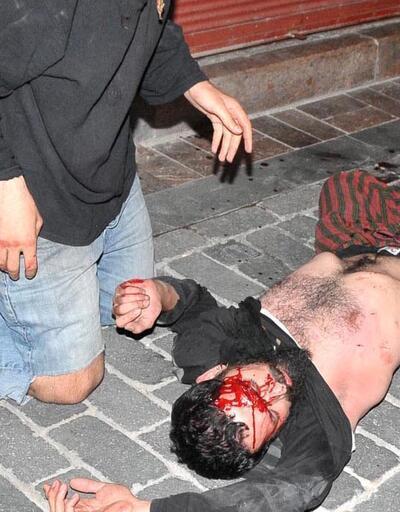 Gezi eylemlerindeki polis dayağı için karar verildi