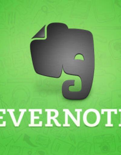 Evernote, hangi mobil platformlardan çekiliyor?