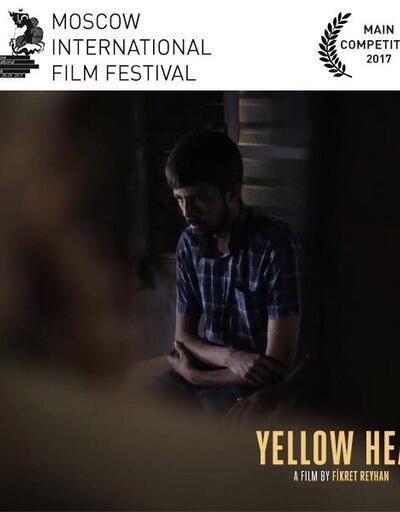 Moskova Film Festivali'nde 'En İyi Yönetmen' ödülü Fikret Reyhan'ın oldu