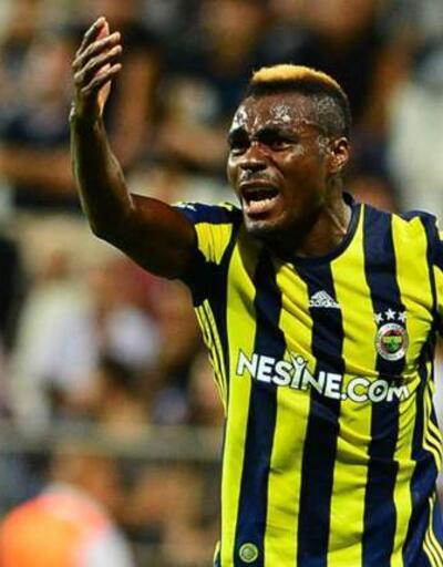 Fenerbahçe'de iki transfer gelişmesi birden