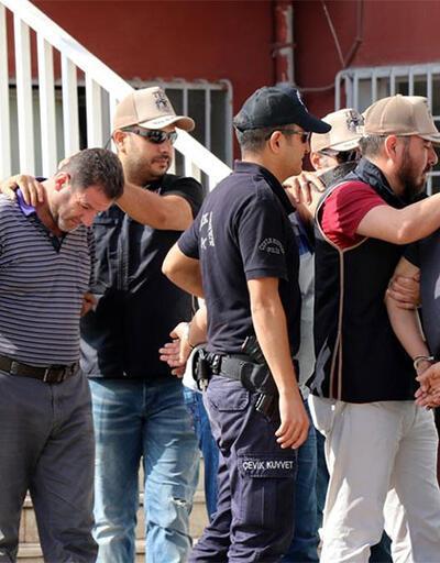 Son dakika... Adalet Yürüyüşü'ne saldırı hazırlığında yakalandılar