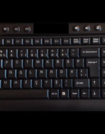 F-Klavye yerine E-Klavye tescillendi