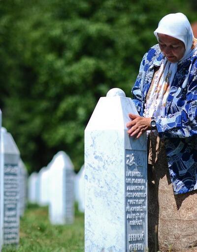 O soykırımdan yıllar sonra 70 kurban daha gömülecek