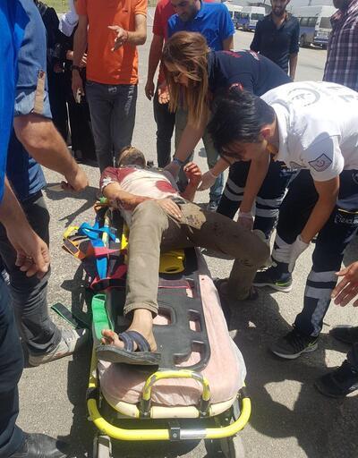 PKK sivil konvoya saldırdı: 4 ölü, 1 yaralı