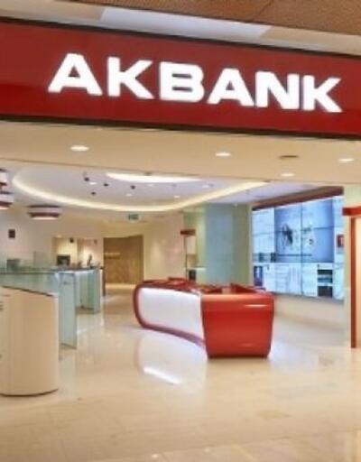 Akbank'a Euromoney'den ödül