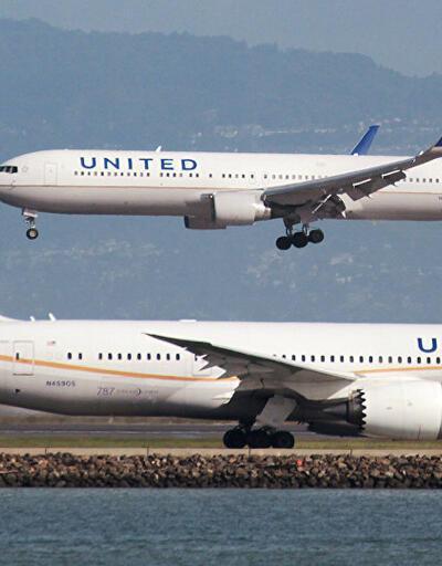 Tarihin en büyük uçak kazası son anda önlendi