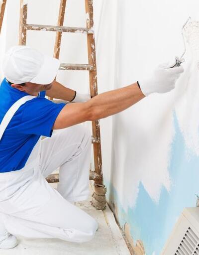 Garantili boya hizmeti