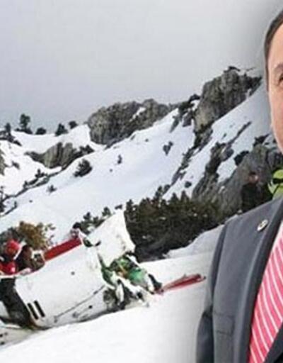Helikopterin 2 GPS cihazı sökülmüştü: 10 kişiye nitelikli hırsızlık suçlaması