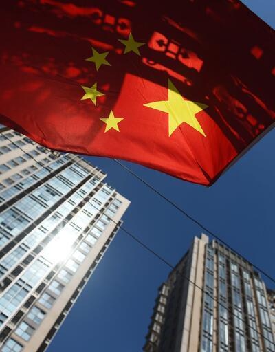 Çin ekonomisinin 6 aylık büyüme oranı açıklandı