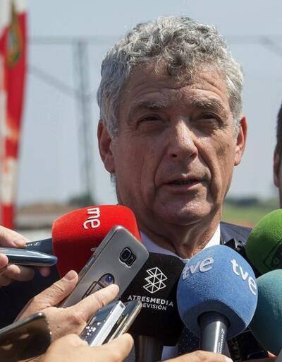 Son dakika... İspanya Futbol Federasyonu başkanı gözaltına alındı